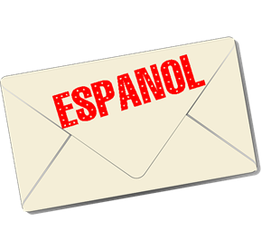 Spanish Newsletter icon
