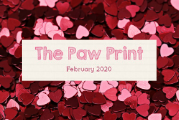 The Paw Print - February