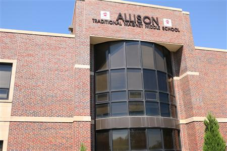 Allison Traditional Magnet Middle School