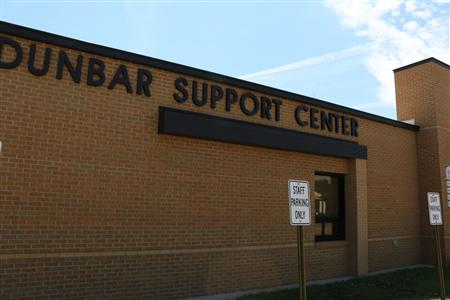 Dunbar Support Center - Multilingual Education Services
