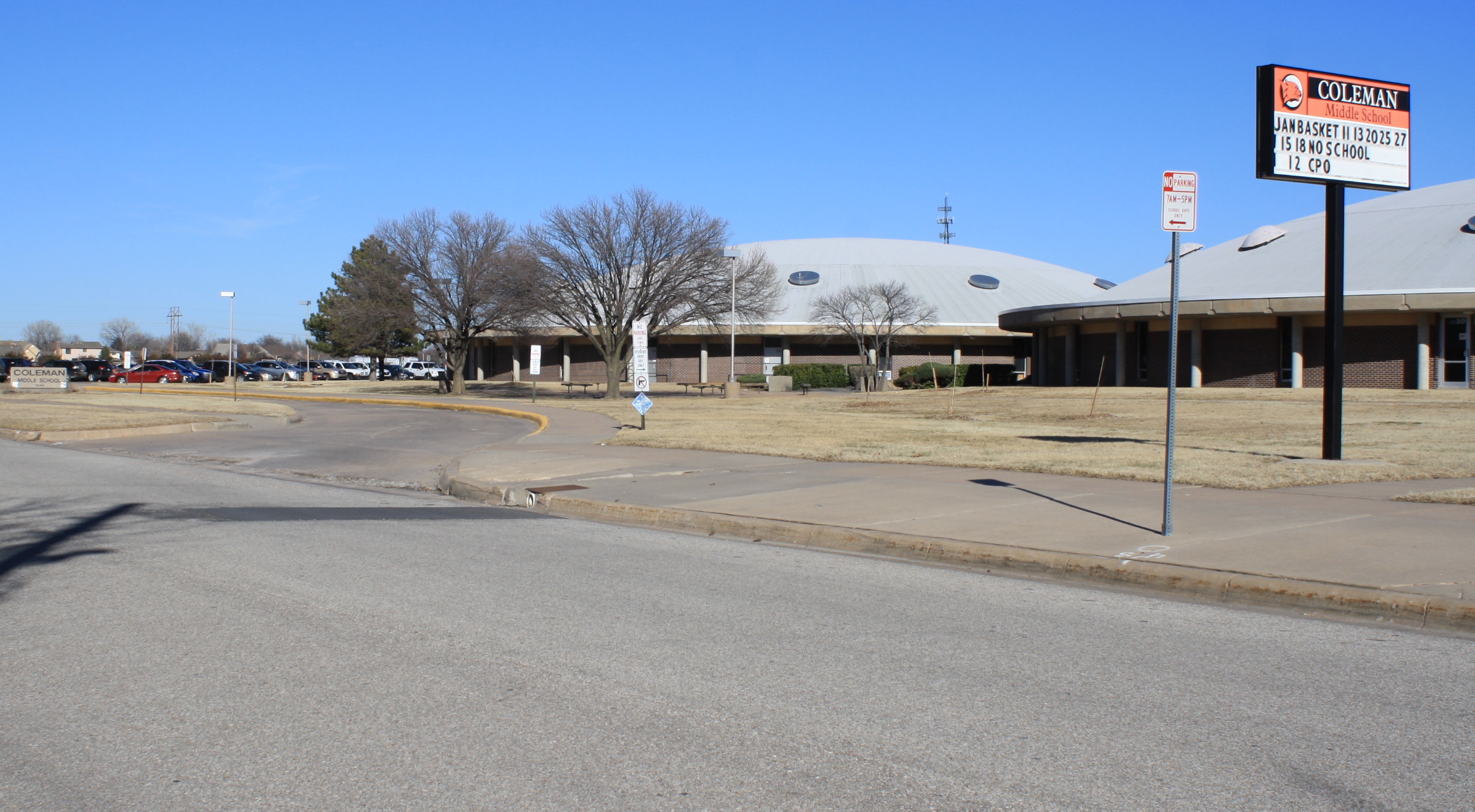 Coleman Middle School
