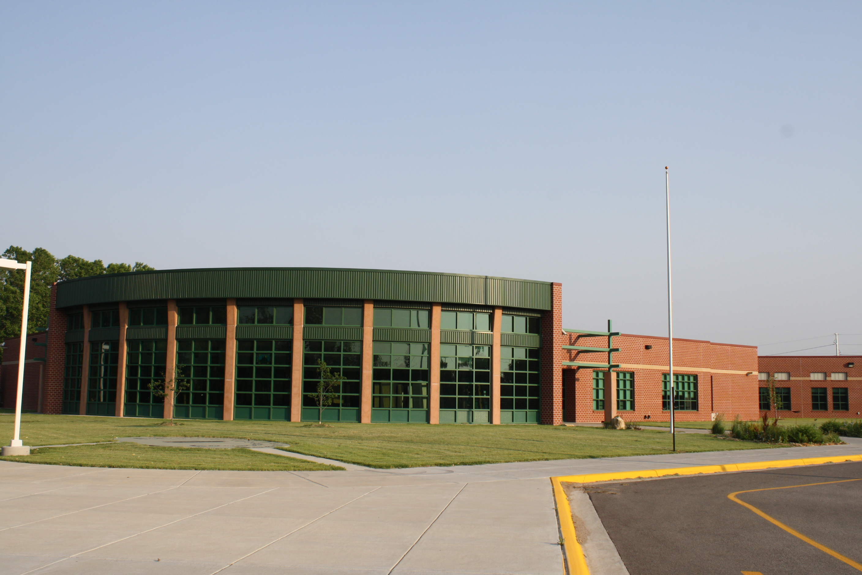 Earhart Environmental Magnet Elementary School