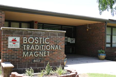 Bostic Traditional Magnet Elementary