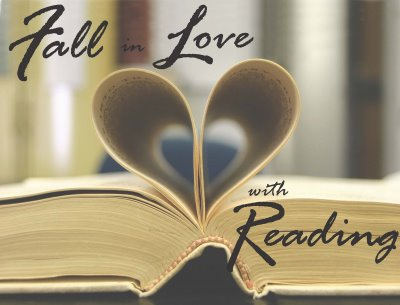 Fall in love with reading.
