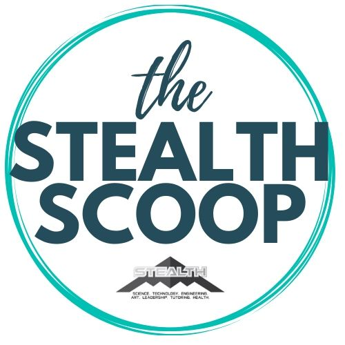 STEALTH Scoop Logo
