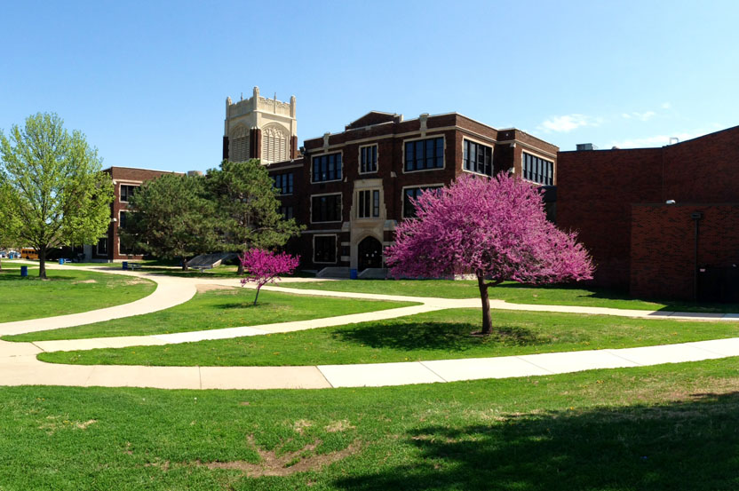 Wichita High School Southeast
